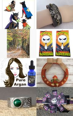 My Favourite on Etsy - Vol.637 by Teresa Russo on Etsy--Pinned with TreasuryPin.com