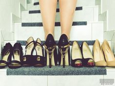#shoecollection I love my Shoes! http://jess-legs.net