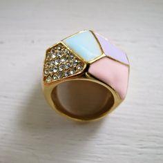 Fancy - Candyland Ring