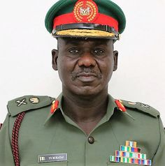 Army investigates alleged move to overthrow Buhari   T.Y Buratai  The Nigerian Army has said that it would investigate the allegation that there was a plot by the service to overthrow the Administration of President Muhammadu Buhari. The Acting Director Army Public Relations Col. Sani Usman said in a statement on Thursday that the Army would investigate the claim in order to unravel the motive behind the claim. Usman said that the baseless and most unfortunate allegation only existed in the…