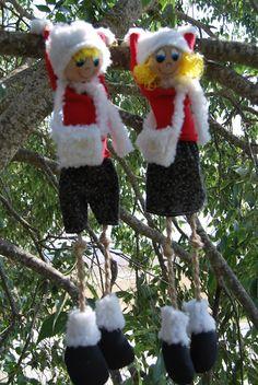 Yupi-pupi: Navidad 2013