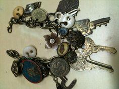 Family Treasure Bracelet