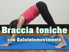 Braccia SuperToniche - Esercizi per la definizione muscolare
