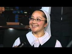 Carmelite Sisters Covered in the News! http://youtu.be/rd_6CxxWEjc