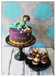 aladdin cake - Google Search