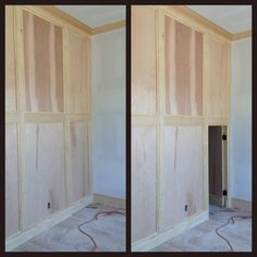 Secret room I designed and built for a customer. - Imgur