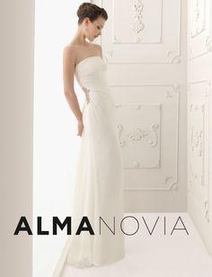 Alma Novia - Salome A (Marry Me Bridal)