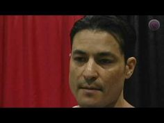 Anime Expo 2009 - Interview with Dan Southworth - YouTube