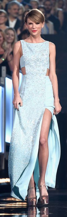 Pin for Later: The Best Dressed Stars at the ACM Awards Weren't Even Country Singers