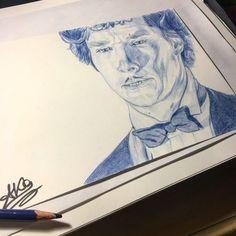Sherlock Holmes third season by AkaJesse.deviantart.com on @DeviantArt