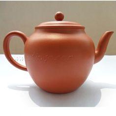 Buy Clay Teapot