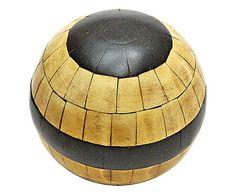 Esfera Decorativa Wilk - 11cm