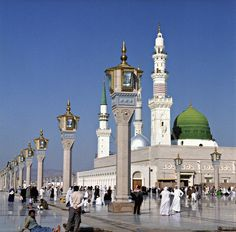 18 Best Madinah images in 2012 | Madina, Saudi arabia, The