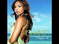Ashanti- Carry On - YouTube
