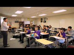 MUST WATCH - Classroom management - Week 1, Day 1