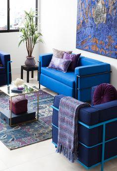 LOOKBOOKS Living room | ZARA HOME