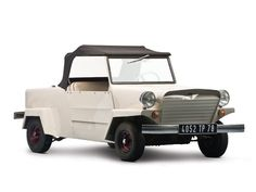 1965 King Midget Series III | Car Pictures