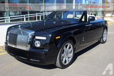 2010 ROLLS-ROYCE PHANTOM DROPHEAD COUPE for Sale in Upper Saddle River, New Jersey Classified | AmericanListed.com