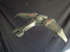 Idioma Klingon, Spaceship Concept, Star Trek Ships, Across The Universe, Scale Models, All Star, Battle, Sci Fi, Bird