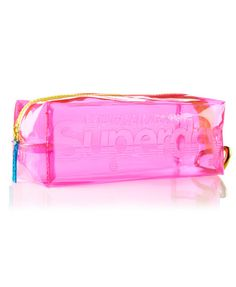 Superdry Plumier Jelly