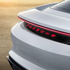 Porsche offers up a closer look at their much-anticipated Mission E - Acquire