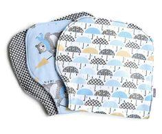 Baby burp cloth set burp cloth set of 3 baby boy burp cloth
