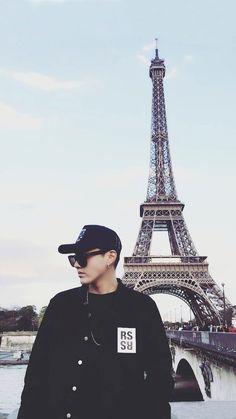 EXO // Kris
