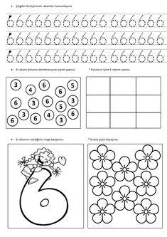 Literacy Worksheets, Printable Preschool Worksheets, Handwriting Worksheets, Math Literacy, Preschool Math, Math Classroom, Kindergarten Activities, Classroom Activities, Teaching Math