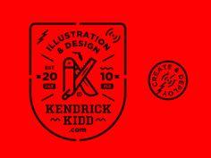Kendrick Kidd