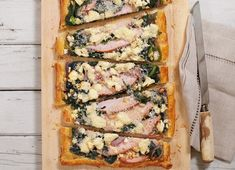 ... Kale Recipes on Pinterest | Spinach and feta, Spinach and Smoked