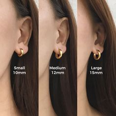 Mini Bar Stud earrings in Gold fill, short gold bar stud, gold fill bar post earrings, gold bar earring, minimalist jewelry - Fine Jewelry Ideas Gold Bar Earrings, Gold Earrings Designs, Circle Earrings, Crystal Earrings, Small Gold Hoop Earrings, Minimalist Earrings, Heart Jewelry, Diamond Studs, Silver Jewellery