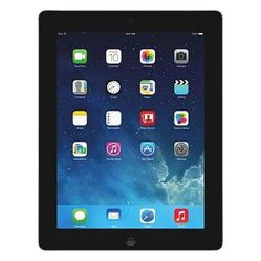 Apple iPad Air 1 WiFi Only - All Colors. Apple iPad Air 1 WiFi Only It weighs just 1 lb. The iPad Air is unbelievably thin and light. In more places than you ever imagined. Mini Apple, Buy Apple, Apple Tv, Black Apple, Ipad Mini 2, New Apple Ipad, New Ipad, Ipad Pro, Screensaver