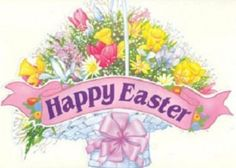 Good morning wishing all my facebook friends and family a beautiful easter greeting card messages messages greetings and wishes messages wordings and gift ideas m4hsunfo