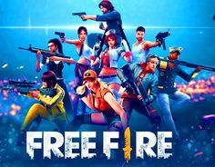Pin By Yusuf Islam Sener On Free Fire Free Game Sites