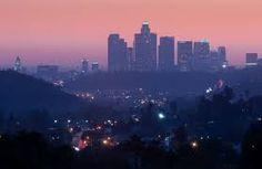 Sunset in L.A.   Área de Los Ángeles:  Algo más que inglés y en California.     Los programas de familia voluntaria son la mejor opción para conocer el pais, practicar inglés, madurar y hacer nuevos amigos.     #WeLoveBS #inglés #Anglés #Idiomas #EstadosUnidos #EstatsUnits #USA #LosAngeles #LA #California