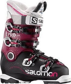 Salomon X Pro X80 Skischoen Heren