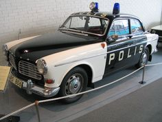 Volvo Polis