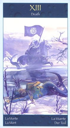 Tarot of Mermaids - Mauro De Luca & Pietro Alligo – 80 fotografie   VK