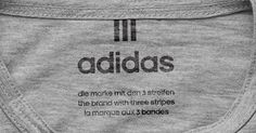 """Check out this @Behance project: """"Adidas Brand Design Study"""" https://www.behance.net/gallery/16482709/Adidas-Brand-Design-Study"""