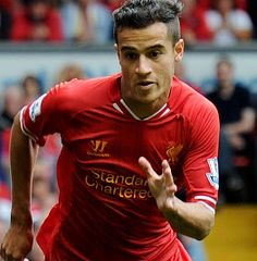 Philippe Coutinho is eager to shake off his injury setback as soon as possible and pull on a Liverpool shirt again.