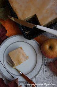 moje pasje: Szarlotka na mlecznym spodzie No Bake Pies, Something Sweet, Camembert Cheese, Food And Drink, Baking, Drinks, Blog, Diet, Kitchens