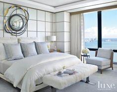 Modern Cosmopolitan Apartment   Luxe