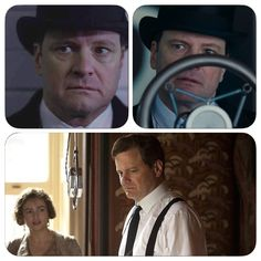 Colin Firth - The Kings's Speech