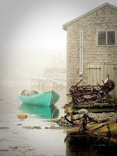 Nova Scotia by isra