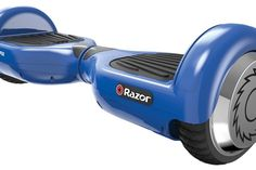 Razor Hovertrax - The No.1 choice of the people. Our genuine review covers all the features, the pros and cons of this unique transportation device.