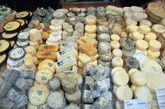 Le Fromage: The World of French Cheese (Part 4)