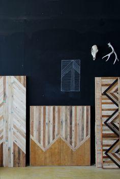 Ariele Alasko, arte en madera • Volgende halte