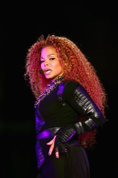 Janet Jackson  - Fifty and Fabulous! 12 Drop-Dead Gorgeous Women Who Are Slaying In Their 50s