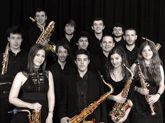 Orquestra Portuguesa de Saxofones