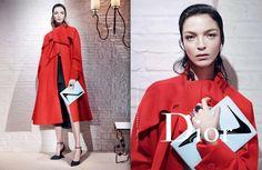 Dior Fall Winter 14